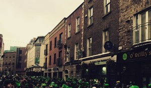 Sprachreisen Dublin_Temple Bar