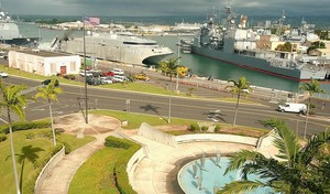 Sprachreisen Hawaii_Pearl Harbor