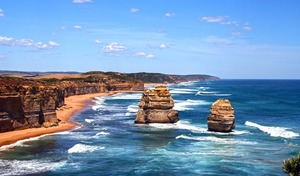 Sprachschulen Australien - Great Ocean Road